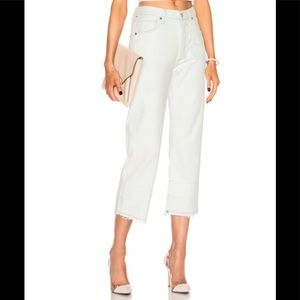 Citizens of Humanity Cora Crop Jeans SZ 28
